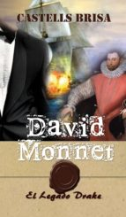 David Monnet y El legado Drake (ebook)
