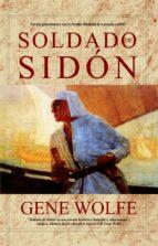 Soldado de Sidón (ebook)