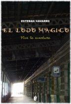 El lodo mágico (ebook)