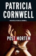 Post Mórtem (ebook)