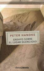 Ensayo sobre el Lugar Silencioso (ebook)