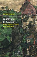 Conciencia de Galicia (ebook)