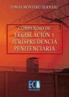 Compendio de legislación y jurisprudencia penitenciaria (ebook)