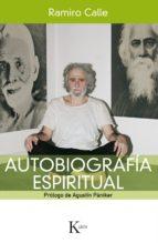 Autobiografía espiritual (ebook)