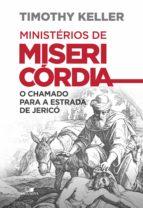 Ministérios de misericórdia (ebook)