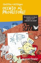 Occhio al professore! (ebook)