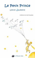 Le Petit Prince - Livre et audiolivre Mp3 (ebook)