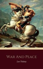 War and Peace (Centaurs Classics) [The 100 greatest novels of all time - #1] (ebook)
