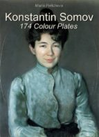 Konstantin Somov: 174 Colour Plates (ebook)
