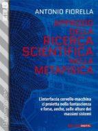 Approdo della ricerca scientifica nella metafisica (ebook)