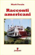 Racconti americani (ebook)
