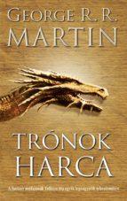 Trónok harca (ebook)