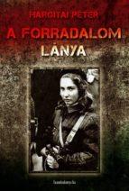 A forradalom lánya (ebook)