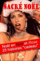 Sacré Noël (ebook)
