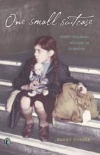 One Small Suitcase (ebook)