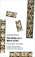 The State as a Work of Art (ebook)