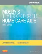 Workbook for Mosby's Textbook for the Home Care Aide (ebook)