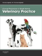 Clinical Procedures in Small Animal Veterinary Practice (ebook)