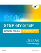 Step-By Step Medical Coding 2011 Edition (ebook)