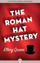 The Roman Hat Mystery (ebook)