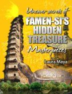 Uncover the Secrets of Famen-si's Hidden Treasure Masterpieces