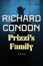 Prizzi's Family (ebook)