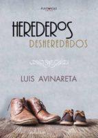 Herederos Desheredados (ebook)