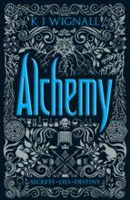 Alchemy (ebook)