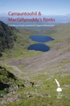 Carrauntoohil & Macgillycuddy's Reeks - A Walking Guide to Ireland's Highest Mountains (ebook)