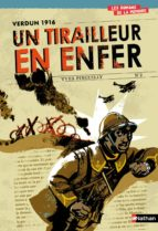 Verdun 1916 : Un tirailleur en enfer (ebook)