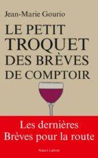 Le Petit Troquet des Brèves de comptoir (ebook)