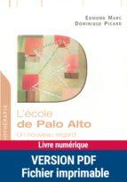 L'école de Palo Alto (ebook)