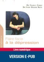 Faire face à la dépression (ebook)