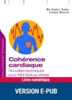 Cohérence cardiaque (ebook)
