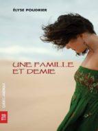 Une famille et demie (ebook)