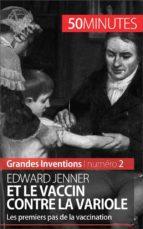 Edward Jenner et le vaccin contre la variole (ebook)