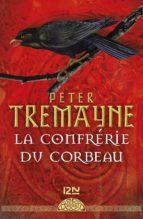 La confrérie du corbeau (ebook)