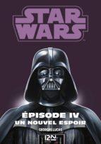 Star Wars épisode 4 : La guerre des étoiles (ebook)