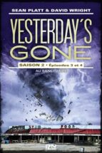 Yesterday's gone - saison 2 - tome 2 (ebook)