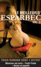 Le Meilleur d'Esparbec - volume 2 (ebook)