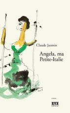 Angela, ma Petite-Italie (ebook)