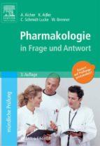 Pharmakologie in Frage und Antwort (ebook)