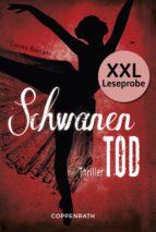 XXL-Leseprobe: Schwanentod (ebook)