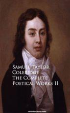 The Complete Poetical Works II (ebook)