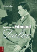Studien zu Edmund Dulac