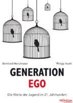Generation Ego (ebook)
