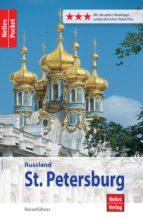 Nelles Pocket Reiseführer Sankt Petersburg (ebook)