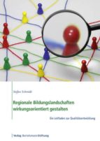 Regionale Bildungslandschaften wirkungsorientiert gestalten (ebook)