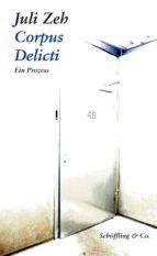 Corpus Delicti (ebook)
