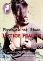 Listige Frauen (ebook)